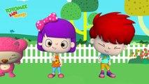 Old Mac Donald   Nursery Rhymes for Children   Baby Toonz TV