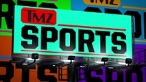 Justin Bieber -- Held Back from Fighting After Dirty Hockey Play - TMZ Sports