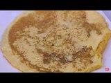 طريقة عمل خبز بدقيق الذرة |  نجلاء الشرشابي