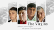 The Virgins. Albania's Sworn Virgins Who Pursue A True Man's Path (Trailer). Premiere 16/12