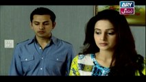 Thakan Episode 21 - on Ary Zindagi in High Quality 14th December 2016