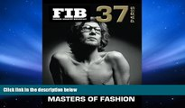 Price MASTERS OF FASHION Vol 37 Paris: Legends of Paris Fashion Part 1 (Fashion Industry