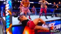 WWE Smackdown 12_13_2016 Highlights HD - WWE Smack-down 13 December 2016 Highlights HD -