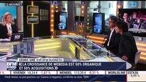 """""""Webedia est un modèle industriel qui réussit en France et qui s'exporte à l'international"""", Cédric Siré - 14/12"""