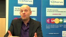 Témoignage Chorus Pro Université de Lorraine