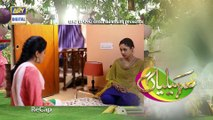 Watch Saheliyaan Episode 85 on Ary Digital in High Quality 14th December 2016