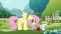 My Little Pony: FiM | Temporada 3 Capítulo 4 (part 1/4) | La Mala Semilla [Español Latino]