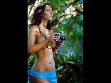 Sexy Nude Jungle Girl Having Fun with her Friends in JUngle LOL