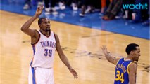 Kevin Durant's Charity Donates To OKC Homeless Charity