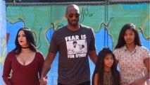 Kobe, Vanessa Bryant Welcome Third Daughter