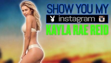 Kayla Rae Reid Wants to Show You Her Instagram