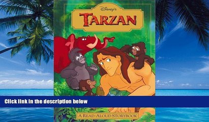 Best Price Disney s Tarzan (A Read-Aloud Storybook)  On Audio