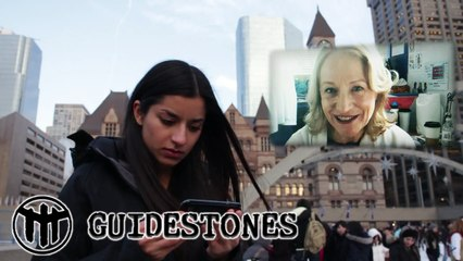 Guidestones - Episode 28 - The Truth, Part 1