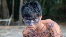 A luta do povo Munduruku às margens do Tapajós