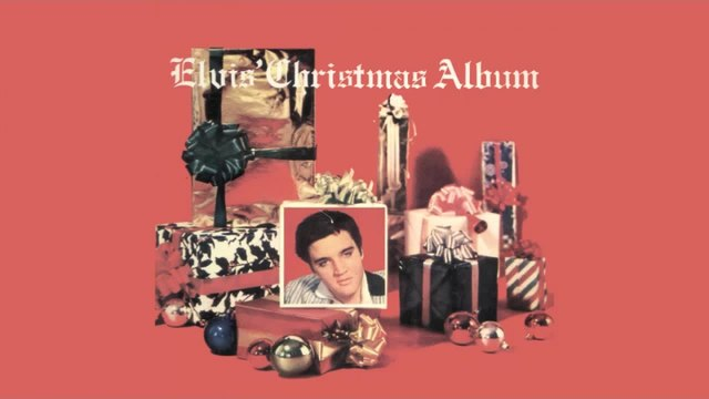 Elvis Christmas Album.Elvis Presley Elvis Christmas Album Full Album