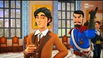 Zorro la leggenda 1x09 doppio zorro video dailymotion