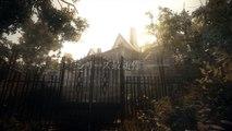 Resident Evil 7 biohazard - Teaser Pub Japon