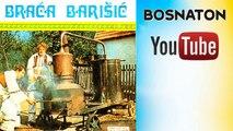 Braca Barisic ,,, Kad cu rodnom kraju doci