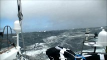 Voile - Vendée Globe : Entre calme et tempête