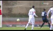 Facundo Pereyra Goal HD - Panelefsiniakos 0-2 PAOK - 14.12.2016 Πανελευσινιακός 0-2 ΠΑΟΚ
