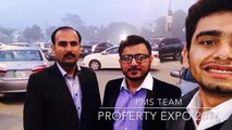 Property Expo 2016 at Expo center Johar town Lahore. PMS Team at Property Expo