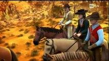 Zorro la leggenda 1x23 lesiliato video dailymotion