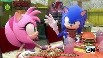 "Sonic Boom 23° Episódio Legendado (PT-BR)""Batalha Cibernética (BR)"