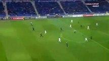 But de Ludovic Blas - Olympique Lyonnais 0-1 En Avant de Guingamp - (14/12/2016)