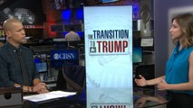 Three Senate Republicans denounce Rex Tillerson as secretary of state