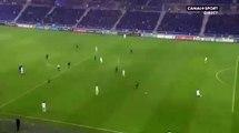 But de Mathieu Valbuena - Olympique Lyonnais 1-1 En Avant De Guingamp - (14/12/2016)