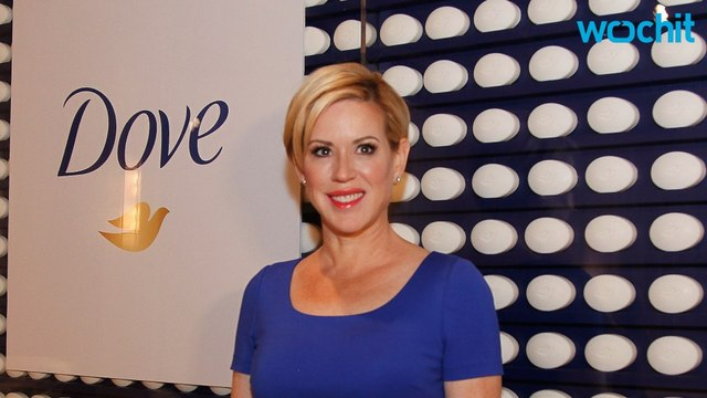 Molly Ringwald Joins Cast of CW's 'Riverdale'
