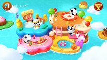 Baby Panda Olympic Games Silver Medal Edition - Fun Panda Sporting Events by Babybus Kids Games