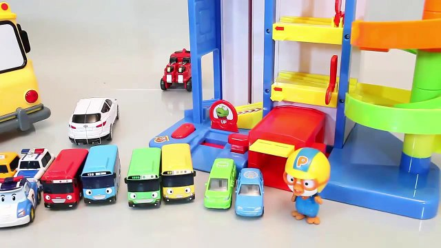 Mundial de Juguetes & Tayo the Little Bus Car Toys & Tayo the Little Bus Car telephone Toy