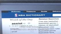Talking NBA: Dwyane Wade - Ball Fake - Clean - NBA World - NTSC
