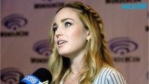 Legends of Tomorrow Star Shows Off Her Bo Staff Skills