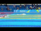 Swimming | Men's 100m Freestyle S4 heat 1 | Rio 2016 Paralympic Games