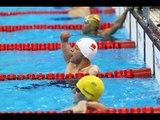 Swimming | Men's 100m Backstroke S6 heat 2 | Rio 2016 Paralympic Games