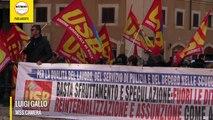 Scuola: Luigi Gallo: stop esternalizzazione appalti pulizie e diritti a lavoratori - MoVimento 5 Stelle