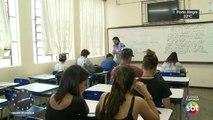Deputados aprovam nova mudança para o Ensino Médio