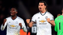 Crystal Palace vs Manchester United 1-2 || All Goals & Highlights || Premier League