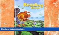 Buy NOW  READING 2013 COMMON CORE STUDENT EDITON GRADE 1.3 Scott Foresman  Full Book