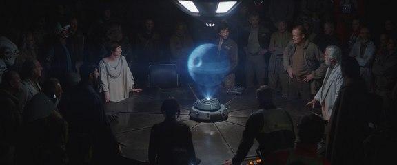 Фильм Изгой-один: Звёздные войны. Истории смотреть онлайн в хорошем качестве hd 720