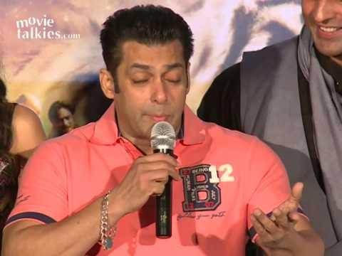 Swine Flu Scares Salman Khan