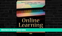 Buy  Online Learning: Common Misconceptions, Benefits and Challenges (Education in a Comparative