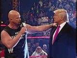 Mr. McMahon and Donald Trump's Battle of  p3