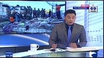 Korban Meninggal Dunia 102 Orang Akibat Gempa Aceh