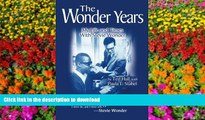 Pre Order The Wonder Years My Life and Times With Stevie Wonder Kindle eBooks