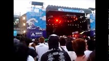 Muse - Map of the Problematique, Tokyo Summer Sonic Festival, 08/13/2006