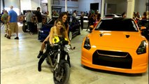 NUROTAG Exotic custom cars & HOT GIRLS and SUPERCARS in Miami