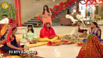 Rishi Forces Tanu For SECOND MARRIAGE   कसम तेरे प्यार